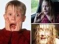 Kevin McCallister by mal kvôli tomu, že ho rodičia nechali na Vianoce samého doma, zničený celý život. Aspoň tak to vníma jeho predstaviteľ Macaulay Culkin.