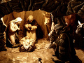 Veľká krádež v americkom meste: Z betlehemu niekto uniesol sochu Ježiška