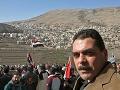 Pri raketovom útoku zahynul obávaný militant Kuntár: Je dobré, že nie je súčasťou sveta, vyhlásil minister