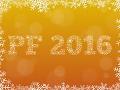 Novoročné ale aj vianočné blahoželania sa spájajú so skratkou PF: Viete, čo znamená?