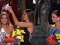 Z Miss Kolumbie je iba vicemiss.