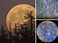 Rok 2016 bude bohatý na astronomické úkazy: Na oblohe uvidíme tieto krásy