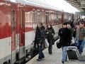 Veľká hanba slovenských železníc: Každé ráno prežívam cestou do práce hrôzu