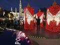 Zabudnutý strach ožíva: Teroristický útok na vianočných trhoch zhatený