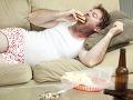 Najväčší prieskum o lenivosti: Slováci obstáli na výbornú!