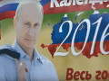 Na novom ruskom kalendári sa zabáva celý svet: Putin v ňom odhalil všetky radosti života