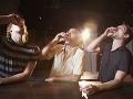 V pití sa už približujeme k Rusom a Ukrajincom: Slováci najradšej siahnu po tvrdom