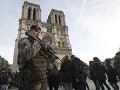 Rok 2015 bol pre teroristov iba skúškou: Tajné služby v strachu, Európu čakajú hromadné útoky