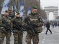 Teroristi sa znovu vyhrážajú: Francúzsko opäť ako cieľová krajina útokov!