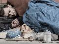 Bezdomovca (†29) v Nemecku brutálne zavraždili: Preboha, to je totálne zverstvo!