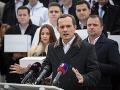 Migračná vlna a terorizmus nebudú nosnými témami volieb, tvrdí Procházka