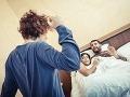 Najlepší spôsob, ako žiadať o rozvod: Potupená manželka bola ochotná sľúbiť čokoľvek