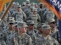 Napäté vzťahy medzi Pakistanom a USA: Spojené štáty zastavili výcvik ich nových vojakov