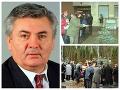 FOTO Pred 17 rokmi otriasla Slovenskom vražda exministra Duckého: Kde je vinník?