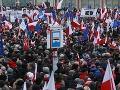 Demokracia po poľsky: Minister sa vyhráža ústavným sudcom, dajte súhlas alebo poletíte!
