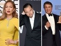 Spotená JLo, hulvát DiCaprio, popletený Rocky: Hviezdne Zlaté glóbusy z iného pohľadu!