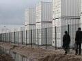 Migranti dostali vo francúzskom