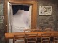 Arktická zima si už razí cestu na Slovensko: Prvý úder v Alpách, FOTO metrových závejov
