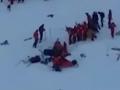 Dramatické VIDEO z Álp, takto školákov pochovala lavína: Po prvom výsluchu vinia učiteľa