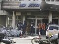Útok džihádistov v západnej Afrike: Extrémisti usmrtili 12 vojakov