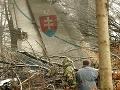 Desať rokov od najväčšej slovenskej leteckej katastrofy: Pád vojenského špeciálu, zahynulo 42 ľudí