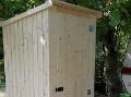 No kto by nechcel mať takúto originálnu latrínu.