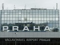 Dráma na pražskom letisku: Žena hrozila bombou, našla sa podozrivá batožina