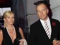 Boris Kollár má s Petrou Krištúfkovou dcéru Ester.