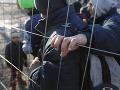 Tvrdé obvinenie pre Rakúsko kvôli migrantom: Porušujete ľudské práva!