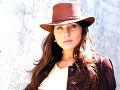 Lorena Meritano v telenovele Skrytá vášeň.