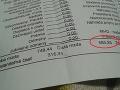 585 eur. Dĺžka praxe 5 rokov. SŠ v Bratislavskom kraji