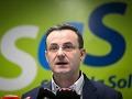 Podľa SaS je najväčší problém eurofondov korupcia a klientelizmus: Neveďalová oponuje