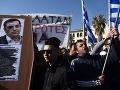 Gréci protestujú proti reforme
