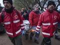 Islamisti zastrelili šiestich pracovníkov Červeného kríža: Ďalší dvaja sú nezvestní