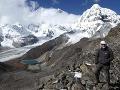 Horolezec verí, že v horách objavil dôkaz ako hrom: FOTO stôp legendárneho chlpatého monštra