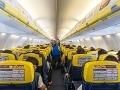 Ďalší výmysel z dielne Ryanairu: Za TOTO budú musieť od septembra platiť dospelí cestujúci