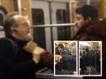 VIDEO Útok v mníchovskom metre: Utečenci sa vrhli na ľudí, ktorí bránili obťažovanú ženu