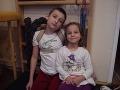 Trpké priznanie rodiny 6-ročnej Alžbetky na FOTO: Problémy má aj náš syn Lukáš