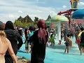 Podozrivý Sýrčan, ktorý vystrájal na košickom kúpalisku: Pustili ho na slobodu