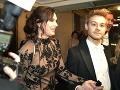 Stavebný magnát Richard Lugner si každý rok pozýva na ples svetoznámu celebritu. Voľba tentokrát padla na americkú herečku Brooke Shields.