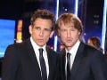Ben Stiller a Owen Wilson sú ústrednými tvárami komédie.