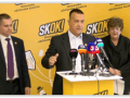 Ďalší predvolebný škandál je na svete: Takto Smer klame Slovákov už štyri roky, odhalil SKOK!