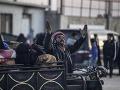 Arabské štáty na svojom ekonomickom summite: Je čas návratu sýrskych utečencov do vlasti