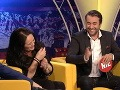 Celé Slovensko v kŕčoch od smiechu: Pozrite, čo sa stalo na obrazovkách RTVS!