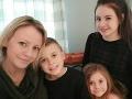 Toto by si zaslúžila každá matka: FOTO prekvapenia, ktoré mamu troch detí dojalo k slzám