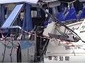 Tragická zrážka autobusu s nákladiakom v Ománe: Zahynulo najmenej 18 ľudí