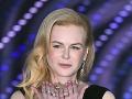 Nicole Kidman prekvapuje: Rok pred 50-kou chce ďalšie dieťa!