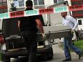 Hrozný nález v Bratislave: Pri zdravotníckom zariadení ležalo mŕtve dievča (†19)