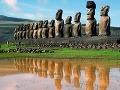 Záhada sôch rozlúštená? Nový výskum konečne osvetlil tajomstvo Veľkonočného ostrova