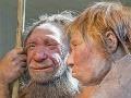 Sexovanie praľudí na nás zanechalo následky: Tieto pozitíva a negatíva sme zdedili od neandertálcov